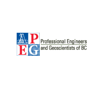 APEG Professional Engineers and Geoscientists of BC